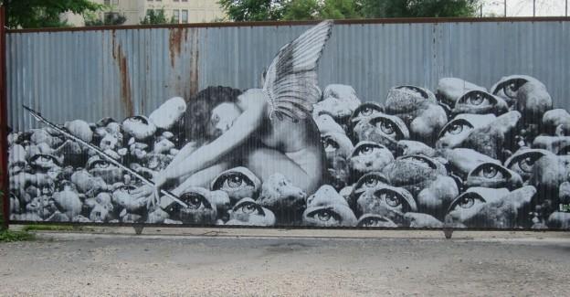 street art 13bis