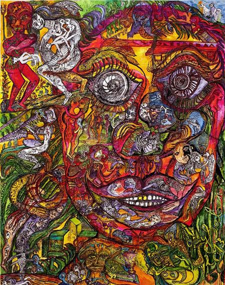 art outsider
