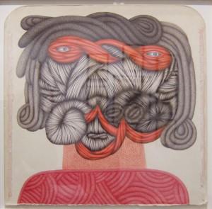 C. J. Pyle à la Carl Hammer Gallery