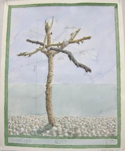 Nikita Alexeeiev à la galerie Iragui