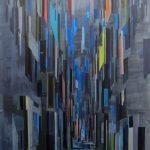 David Schnell à la galerie Eigen + art