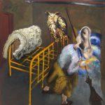 Gerard Garouste à la galerie Daniel Templon