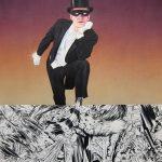 Jim Shaw à la galerie Simon Lee