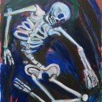 Josh Smith à la galerie Xavier Hufkens