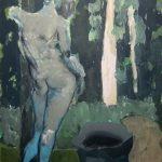 Markus Lupertz à la galerie Michael Werner