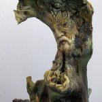 Franz Huemer à la Andrew Edlin Gallery (détail)