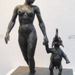 Olsen Groiseau à la galerie 55bellechasse